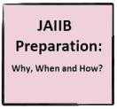 JAIIB preparation