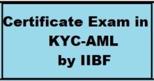KYC IIBF