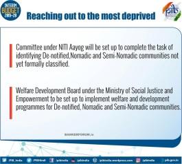 Welfare board