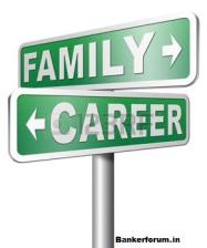 family Vs Career